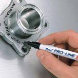 Dažų markeris Pro-line Fine