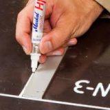 Dažų markeris Pro-Line HP